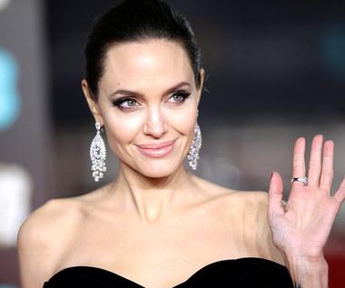 Angelina Jolie: Czego nie wiesz o aktorce? Rozwiąż nasz quiz!