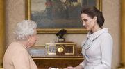 Angelina Jolie Damą Honorową
