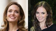 Angelina Jolie do Wendzikowskiej: Ale jesteś piękna!