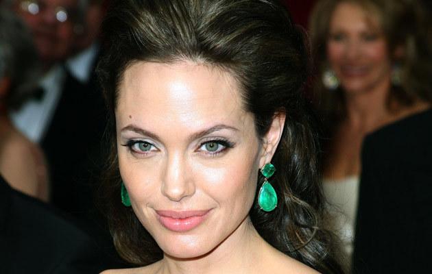 Angelina Jolie, fot. Jason Merritt  /Getty Images/Flash Press Media