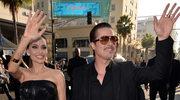 Angelina Jolie i Brad Pitt byli od dawna małżeństwem!