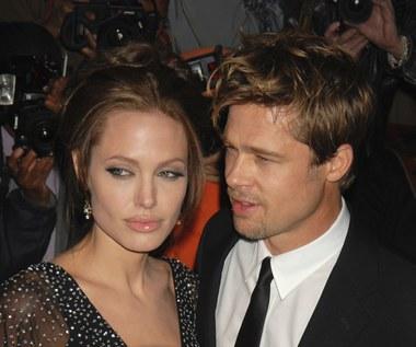 Angelina Jolie i Brad Pitt. Czy ich związek był toksyczny?