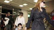 Angelina Jolie i Brad Pitt: Dzieci pary chodzą na terapię!