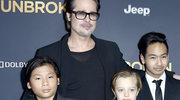 Angelina Jolie i Brad Pitt: Ich córka chce być chłopcem!