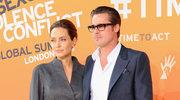 Angelina Jolie i Brad Pitt: Ich dzieci mają własny skatepark!