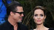 Angelina Jolie i Brad Pitt: Ich ślub zaplanują… ich dzieci!