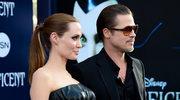 Angelina Jolie i Brad Pitt – miesiąc miodowy trwa