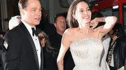 Angelina Jolie i Brad Pitt nadal prowadzą wspólny biznes!