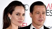 Angelina Jolie i Brad Pitt najedli się strachu!