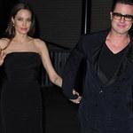 Angelina Jolie i Brad Pitt pogodzili się!