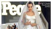 Angelina Jolie i Brad Pitt powiedzieli sakramentalne TAK!
