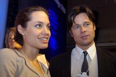 Angelina Jolie i Brad Pitt się rozwodzą