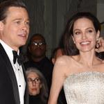 Angelina Jolie i Brad Pitt wybierają się na wspólny urlop!