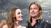 Angelina Jolie i Brad Pitt wzięli ślub!