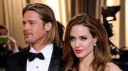 Angelina Jolie i Brad Pitt zaręczyli się