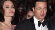 Angelina Jolie i Brad Pitt zawarli wstępną ugodę! Angie triumfuje!