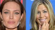 Angelina Jolie i Jennifer Aniston spotkają się na ślubie George'a Clooneya!