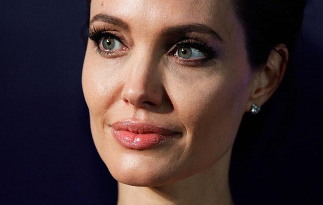 Angelina Jolie jest mamą 6 dzieci /Brendon Thorne /Getty Images
