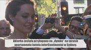 Angelina Jolie jest nałogową palaczką?