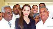 Angelina Jolie jest wstrząśnięta