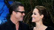Angelina Jolie jest zazdrosna o męża