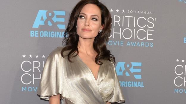Angelina Jolie ma kolejny powód do dumy / fot. Alberto E. Rodriguez /Getty Images