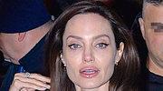 Angelina Jolie ma sporo młodszego przyjaciela?