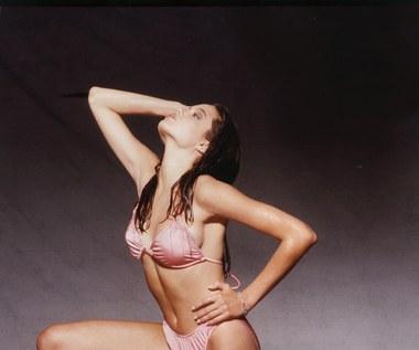 Angelina Jolie: Miała wtedy 15 lat