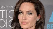 Angelina Jolie molestowana przez jordańskiego ministra