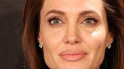 Angelina Jolie molestowana?