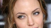 Angelina Jolie na kursie rodzenia