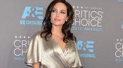 Angelina Jolie najbardziej podziwianą kobietą
