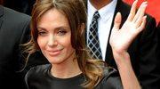 Angelina Jolie o Kambodży