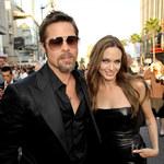 Angelina Jolie: O to kłóciliśmy się z Bradem