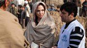 Angelina Jolie o wojnie w Afganistanie?