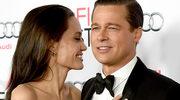 Angelina Jolie odpuściła Bradowi Pittowi!