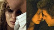 Angelina Jolie płacze nad morzem, Jennifer Lawrence idzie na Kapitol