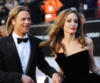 Angelina Jolie pokonała traumę związaną z rozwodem
