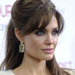 Angelina Jolie projektuje