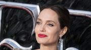 Angelina Jolie przekazała milion dolarów na walkę z epidemią
