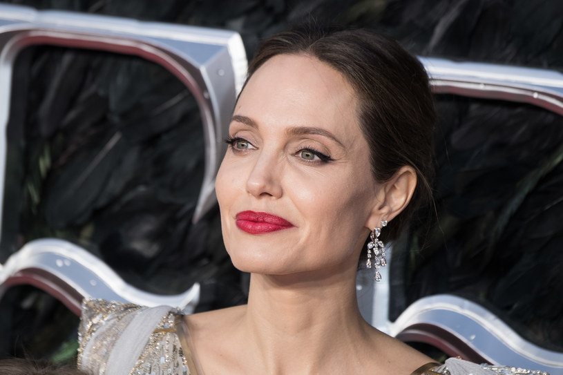 Angelina Jolie przekazała środki organizacji No Kid Hungry /Jeff Spicer/Getty Images /Getty Images