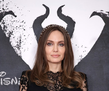 Angelina Jolie przestraszyła dziecko