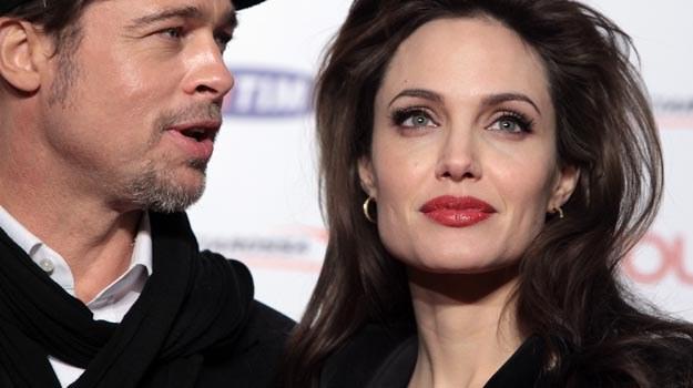 Angelina Jolie przyleciała do  Rzymu z opóźnieniem - fot. Elisabetta Villa /Getty Images/Flash Press Media