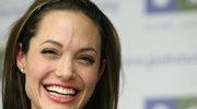 Angelina Jolie radzi: Śpijcie z dziećmi