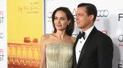 Angelina Jolie: Robienie filmu z Bradem było niebezpieczne