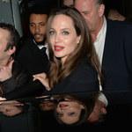 Angelina Jolie spotyka się z wokalistą The Weekend! Zostali przyłapani na randce