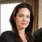 Angelina Jolie tygrysicą