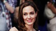 Angelina Jolie uczy się gotować