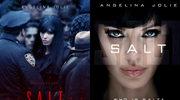 """Angelina Jolie uwodzi z plakatu """"Salt"""""""