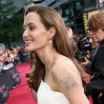 Angelina Jolie w bieli na berlińskiej premierze